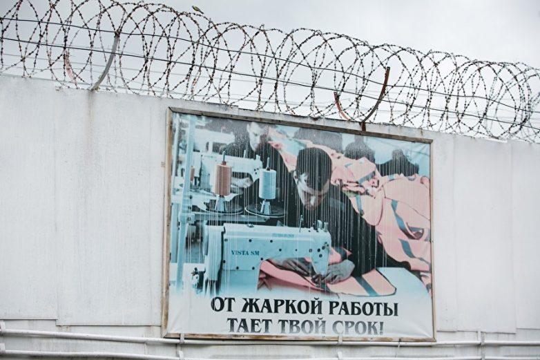 Как уральские колонии зарабатывают сотни миллионов на труде заключенных