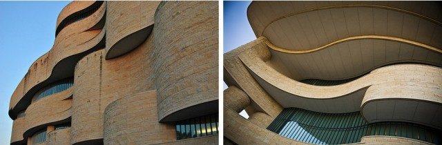 Ещё 8 самых безумных зданий планеты, которые ломают мозг и поражают воображение