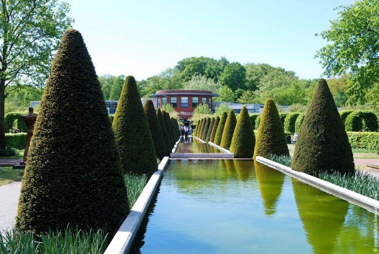 10 необычных парков планеты и их особенности
