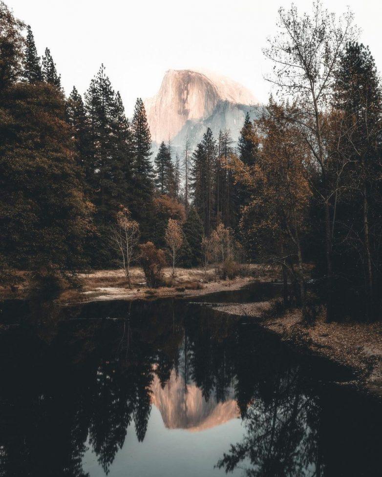 Многоликая планета на снимках Адама Данни