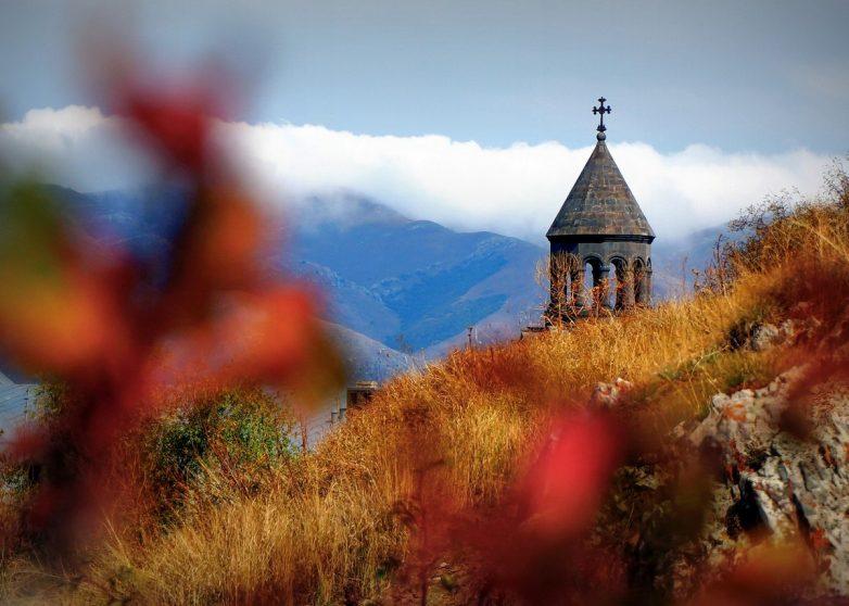 Замечательные тревел-снимки, сделанные в разных местах планеты Земля