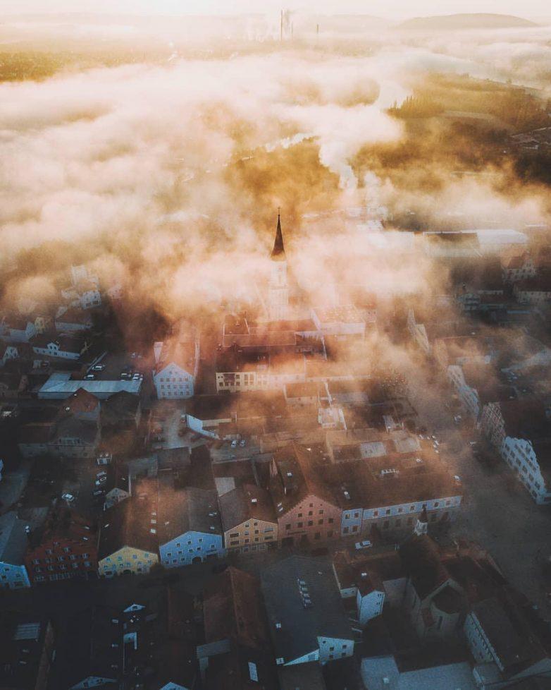 Многоликий мир на снимках тревел-фотографа