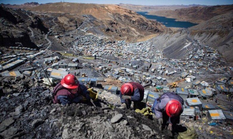 На пороге неба: как живут в самом высокогорном городе мира