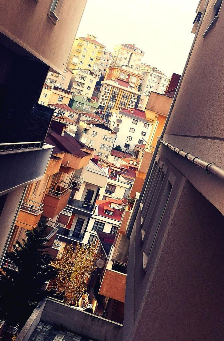 20+ атмосферных снимков, убедительно доказывающих, что Стамбул — лучший город на планете