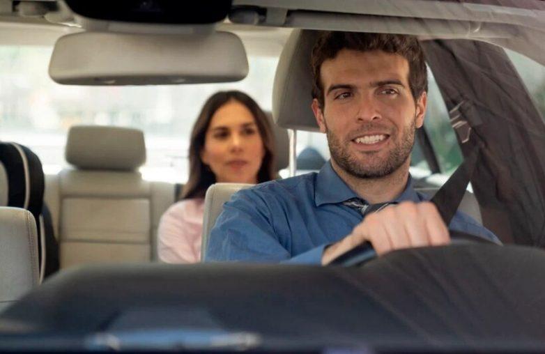 Как определить самые безопасные места в 6 популярных видах транспорта
