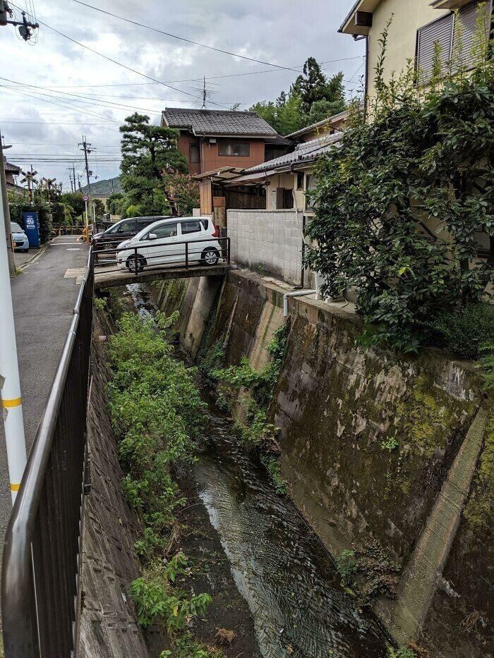 Ещё 15 снимков из Японии, в очередной раз доказывающих, что это какая-то другая планета