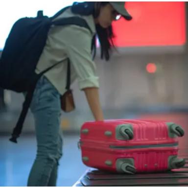 4 совета, которые помогут сохранить багаж во время перелёта