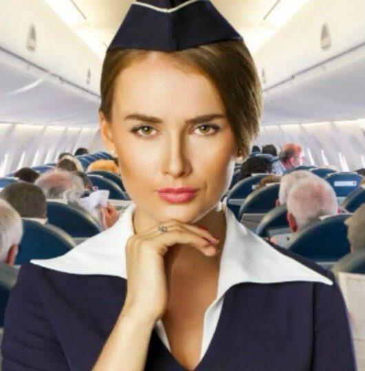 Хитрый способ, которым стюардессы демонстрируют неприязнь пассажирам