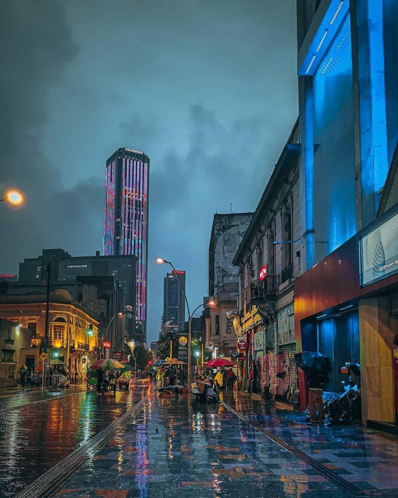 Многоликий мир улиц