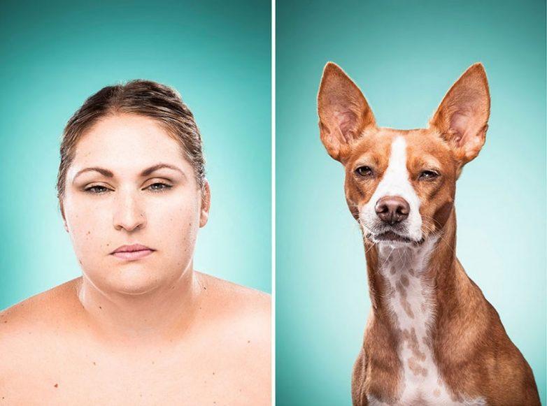 станут картинки эмоции людей и животных неизвестный мне человек