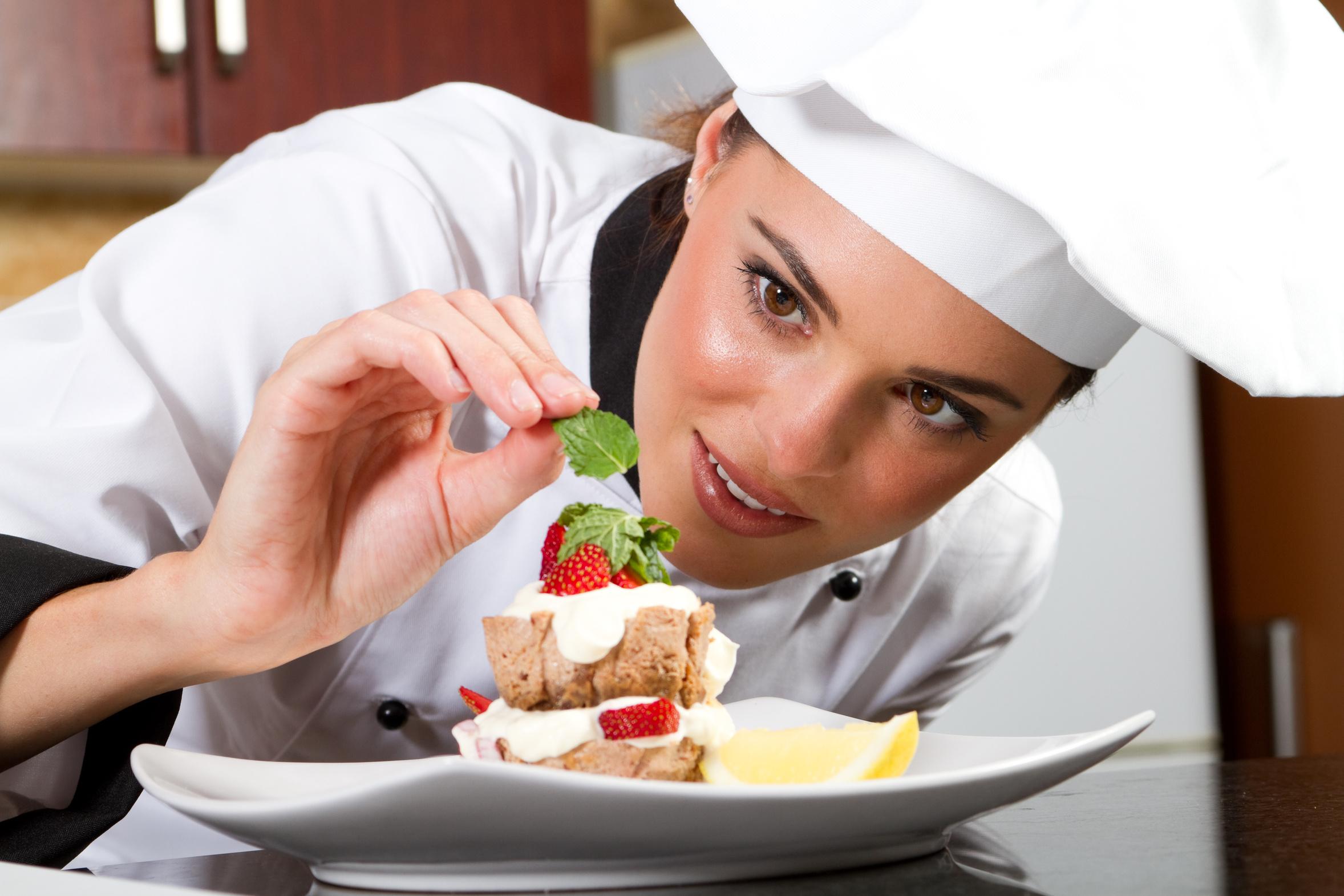 Кулинария в картинках с фото