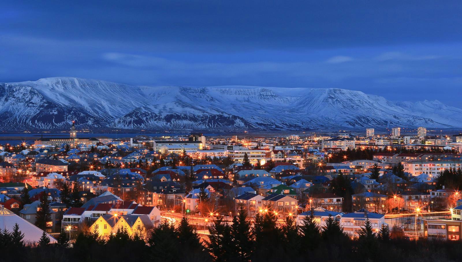 эксплуатировали исландия фото рейкьявик новые