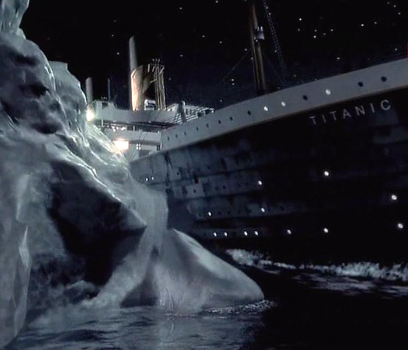 фото айсберга с которым столкнулся титаник удивительно, что башкир