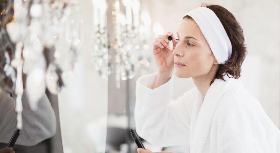 Золотые правила макияжа, которые стоит знать каждой женщине старше 40 лет