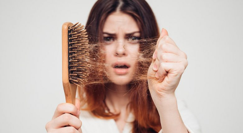 5 способов убить волосы
