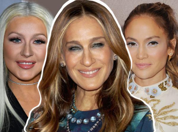 Ошибки в макияже, из-за которых мы выглядим старше своих лет