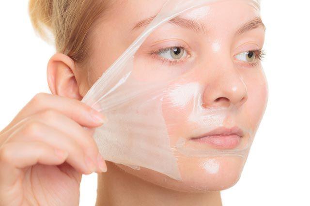 Какие процедуры спасут от жирной кожи