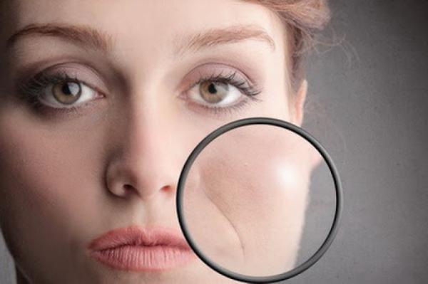 Что приводит к появлению носогубных морщин