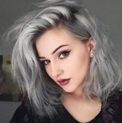 Оттенки волос, которые всегда смотрятся дорого и роскошно