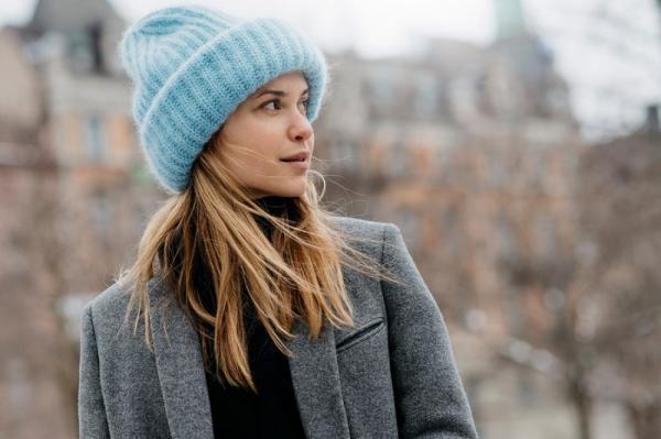 Как выбрать шапку с учётом формы лица