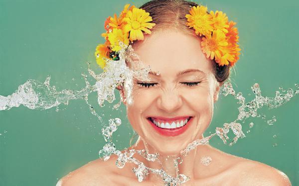 Важные правила увлажнения кожи