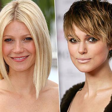 Стрижки, которые из тонких волос сделают густые