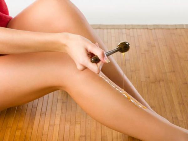 Как правильно сделать шугаринг в домашних условиях