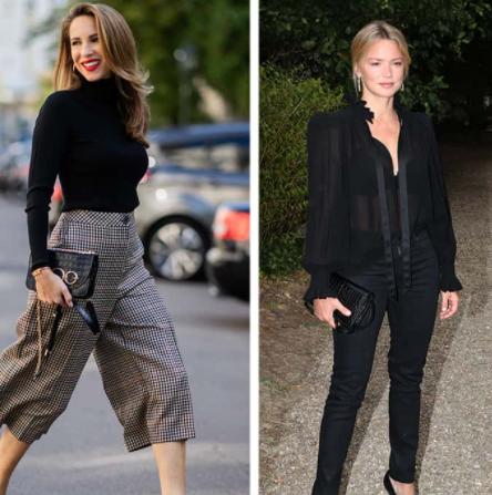 Модные брюки 2021