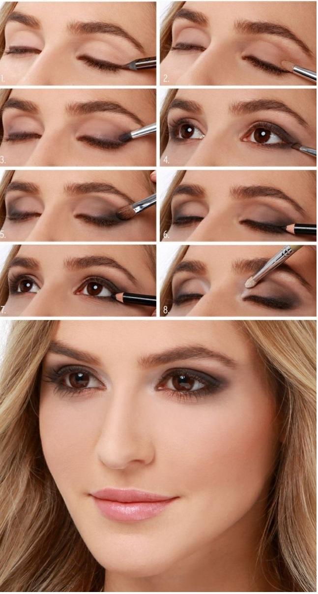 6 лайфхаков для самого быстрого макияжа